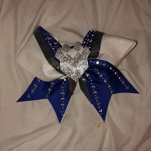 Cheer Athletics cheerleading bow!